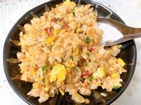 螃蟹🦀️炒飯