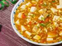 #64 麻婆豆腐 2