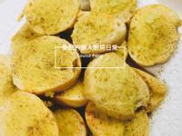 52.蒜香半熟法國麵包
