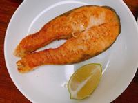 香煎鮭魚🤤