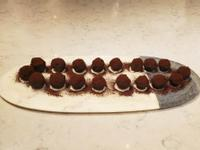 【湯瑪仕上菜】-松露巧克力
