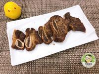 香烤安格斯帶骨牛肉~氣炸鍋料理