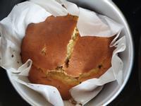 香橙蔓莓磅蛋糕(氣炸鍋)