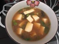 飛利浦萬用鍋-鮭魚味增湯