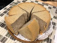 伯爵戚風蛋糕【烤箱、氣炸料理】