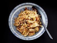 食煮#18 韓式泡菜豬肉燉飯