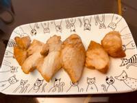 蜜汁煎雞胸肉(醃製版本)
