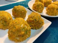 減醣飲食-地瓜薯泥