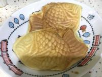 鬆餅機鯛魚燒