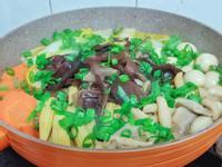 (無油料理)蔬食壽喜燒
