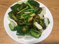 青醬鹹酥雞(氣炸鍋)