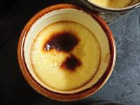 烤布蕾 / 牛奶布丁