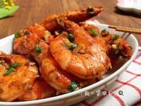 胡椒蝦🦐5分鐘快速料理