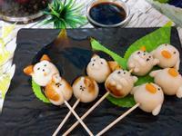 日式子糯米糰