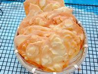 杏仁瓦片 薄餅 敲簡單