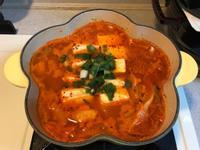 鮪魚泡菜鍋