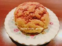 【冷藏發酵】菠蘿麵包