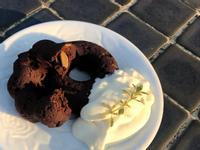海鹽花生巧克力布朗尼餅乾