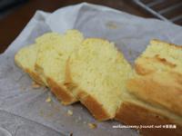 檸檬奶油磅蛋糕(茉莉麻親子廚房)