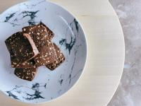 復古巧克力杏仁餅乾