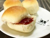 低溫發酵手撕麵包