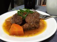 紅酒燉牛肉(電鍋料理)