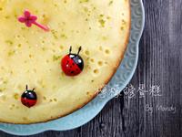 新手檸檬磅蛋糕🍋【飛利浦智慧萬用鍋】
