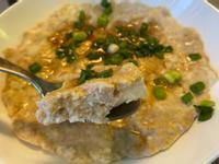 CDE-滑豆腐蒸肉餅(適合一家大少)