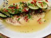 泰式檸檬鯛魚片