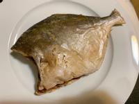 氣炸鍋: 烤魚