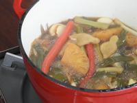 鳳梨豆醬鮘魚