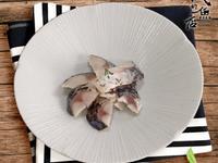 炙燒檸檬醋鯖魚兩吃