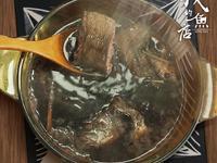 樹豆鱸魚湯