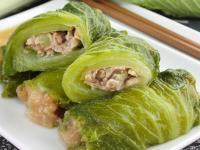 【厚生廚房】翡翠白菜肉捲