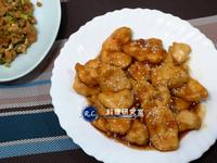 【家常菜】醬燒雞片
