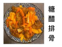 木木作羹湯|糖醋排骨