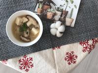牡蠣大醬湯