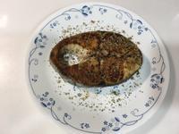 香煎土托魚