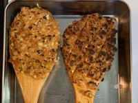 烤味噌製作 味噌火鍋 烤飯糰 味噌烤松茸