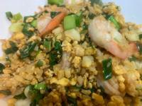 低碳飲食-花椰菜米炒飯