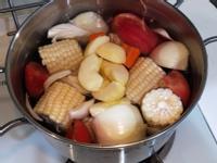 蔬果高湯_寶寶副食品