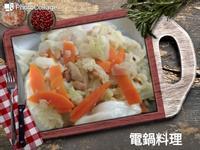腐乳高麗菜