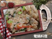茄汁雞肉燉飯