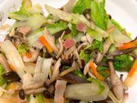 炒小白菜🥬