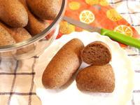 亞麻仁芝麻全麥麵包(液種法)