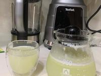 特福火氧機-檸檬汁