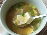 味增豆腐湯 簡易家常版