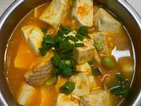 偽蟹黃豆腐