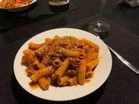 德國人最愛的蕃茄肉醬義大利麵(?!)