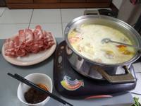 牛奶起司鍋